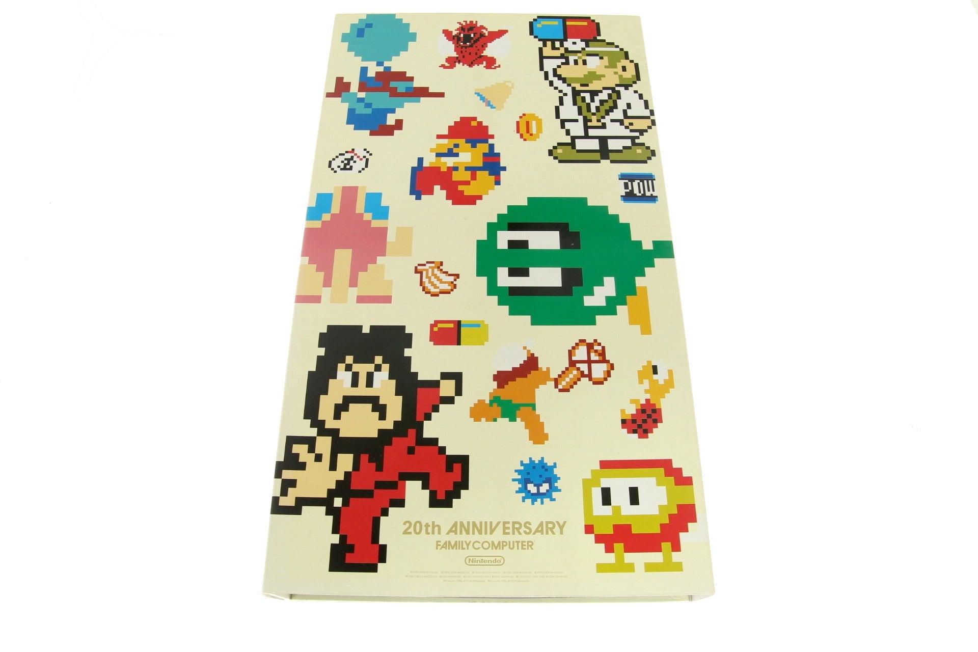 Image 1 for Famicom Mini 20th Anniversary Box Vol. 2