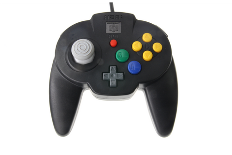 HORI Pad Mini 64 Black