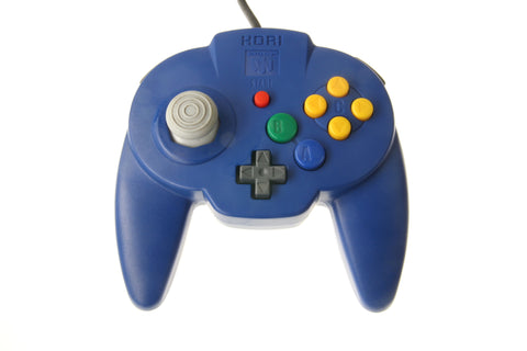 HORI Pad Mini 64 Blue