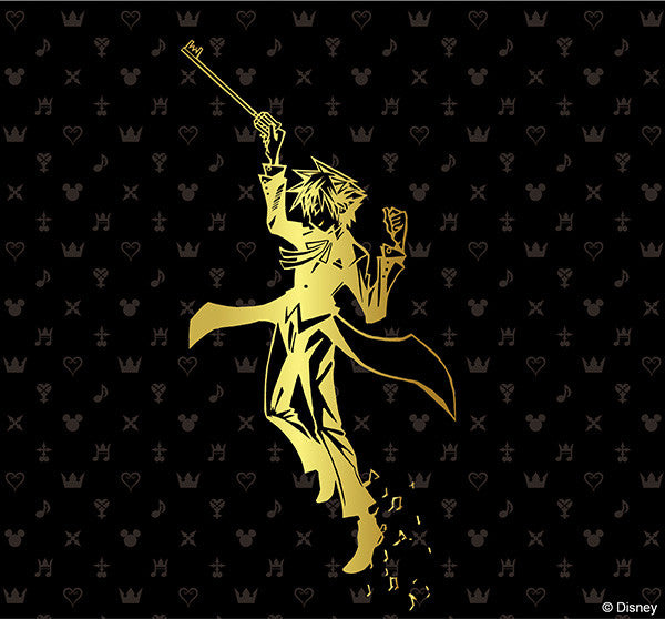 Image 1 for KINGDOM HEARTS Orchestra -World Tour- Album