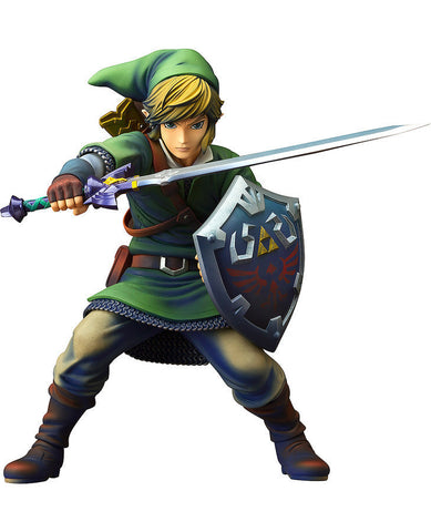 Zelda no Densetsu: Skyward Sword - Link - Wonderful Hobby Selection - 1/7 (Good Smile Company)