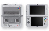 Thumbnail 1 for New Nintendo 3DS LL Super Famicom Edition [Limited Edition]