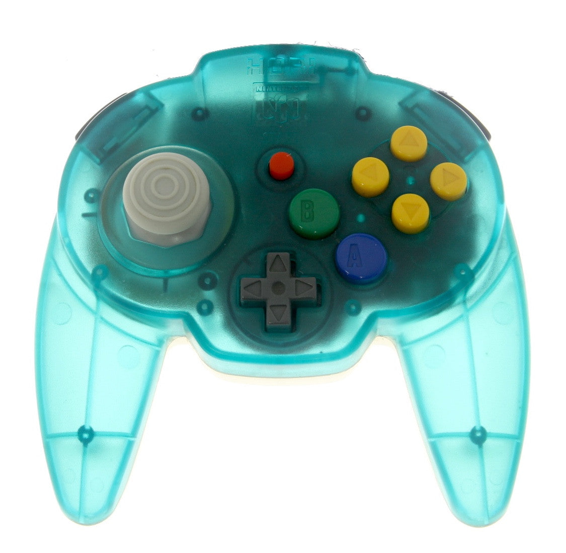 Image 1 for HORI Pad Mini64 Ocean Blue (no box/manual)