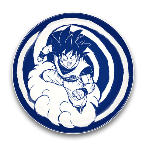 Dragon Ball Z - Ceramic Plate 1 - Son Goku