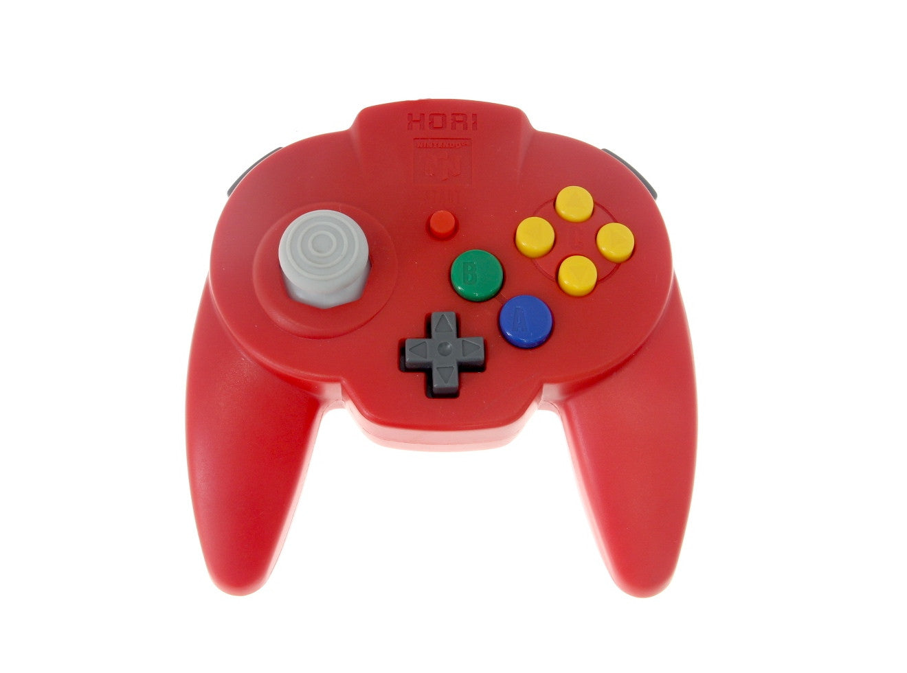 Image 1 for HORI Pad Mini 64 Red  (no box/manual)