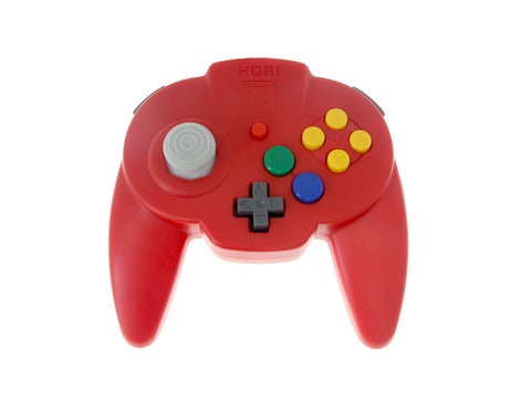 Image for HORI Pad Mini 64 Red  (no box/manual)
