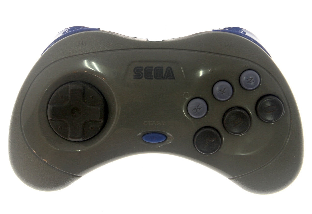 Image 1 for Sega Saturn Controller