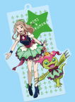 Image 1 for Digital Monster - Digimon Adventure tri. - Acryl Keychain - Mimi & Rumon