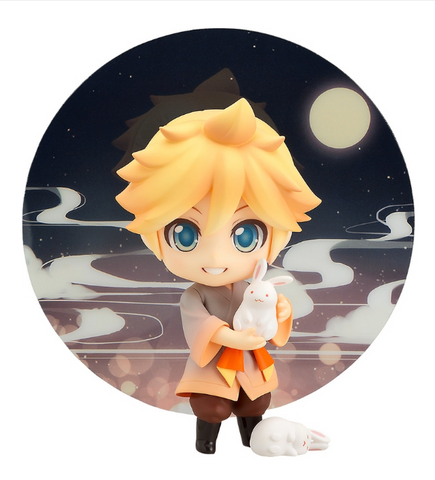 Image for Vocaloid - Kagamine Len - Nendoroid #769 - Harvest Moon Ver.