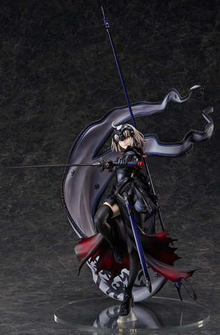 Image for Fate/Grand Order - Jeanne d'Arc (Alter) - 1/7 - 2nd Ascension