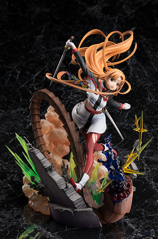 Image for Gekijouban Sword Art Online : -Ordinal Scale- - Asuna - 1/8