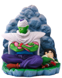Dragon Ball - Piccolo and Son Gohan - Normal Colour Version (Bandai) - 1