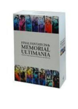 Final Fantasy 25th Memorial Ultimania Box