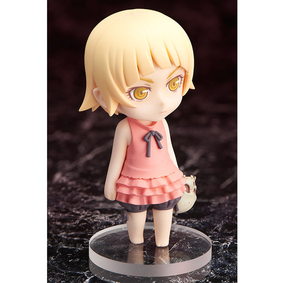 Image 2 for Kizumonogatari Kiss-shot Acerola-orion Heart-under-blade Chara-Forme Plus