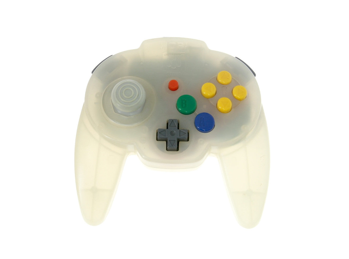 Image 1 for HORI Pad Mini 64 Snow White  (no box/manual)