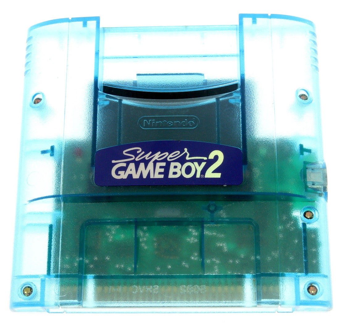 Image 1 for Super Gameboy 2 (no box/manual)