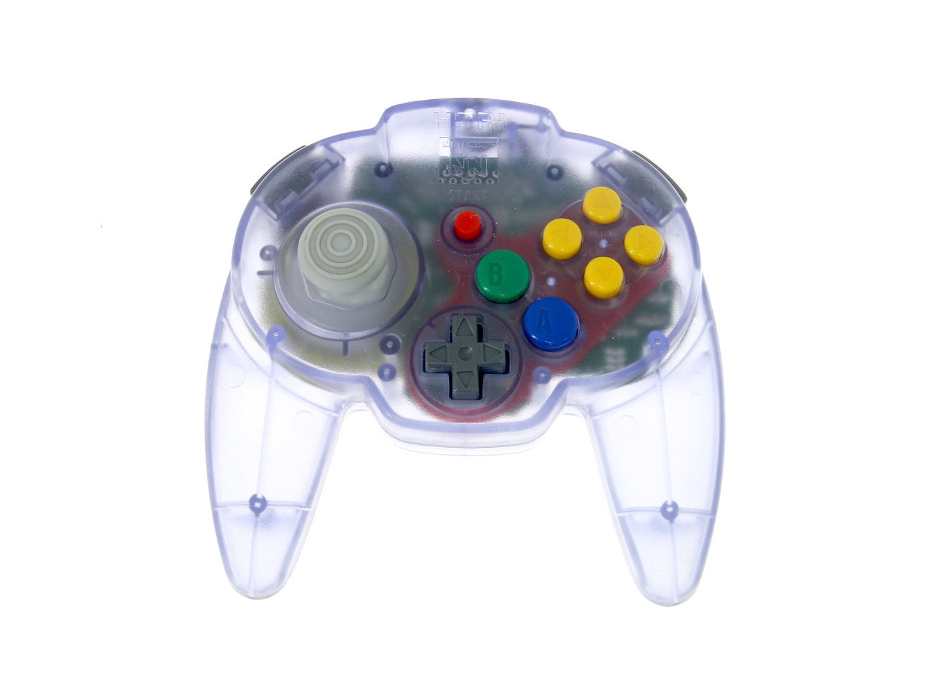 Image 1 for HORI Pad Mini 64 Sweet Purple (no box/manual)