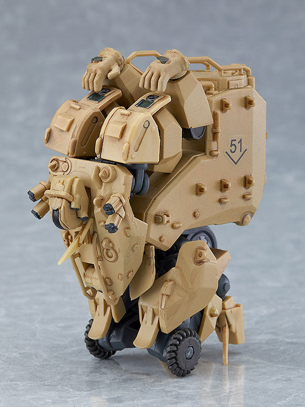 Obsolete - Moderoid - US Marine Corps Exoframe - 1/35 - Reconnaissance Equipment (Good Smile Company)