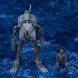 Obsolete - Moderoid - Submersible Exoframe - 1/35 (Good Smile Company) - 6