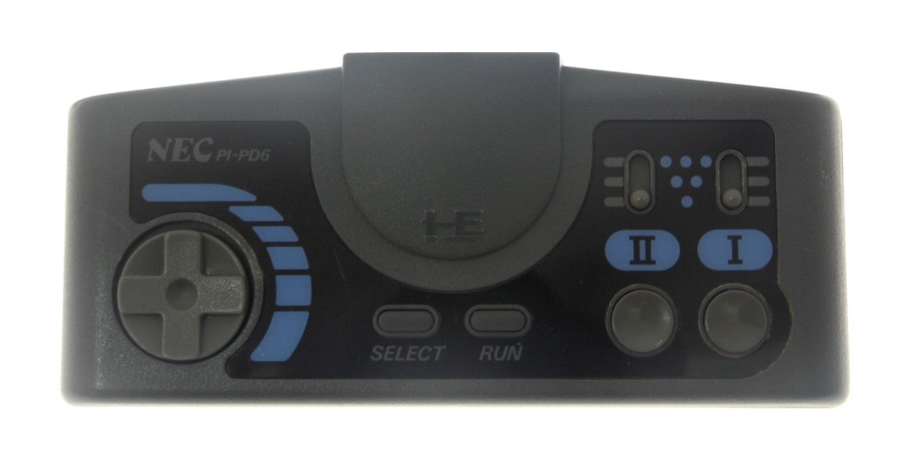 Image 1 for Turbo Pad Black
