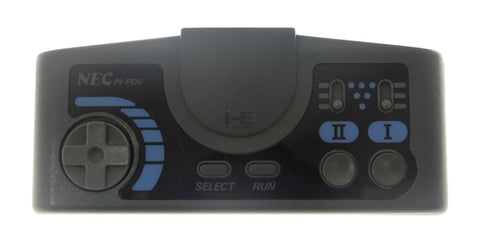 Image for Turbo Pad Black