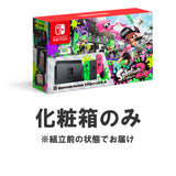 Thumbnail 1 for Nintendo Switch - Splatoon 2 - Box only