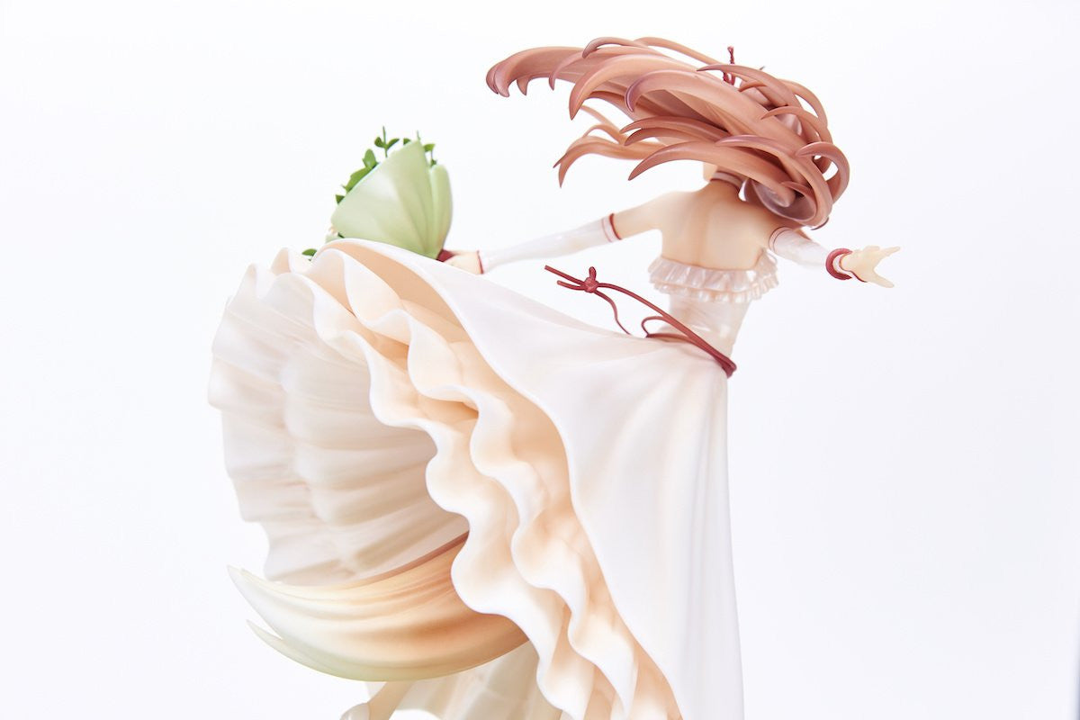 Image 4 for Ookami to Koushinryou - Holo - 1/8 - Wedding Dress ver.