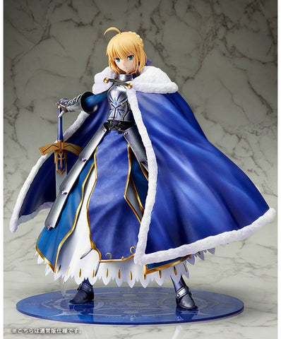 Image for Fate/Grand Order - Saber - 1/7 - Regular Edition (Aniplex, Stronger)