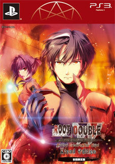 Root Double: Before Crime * After Days Xtend edition [Limited Edition]