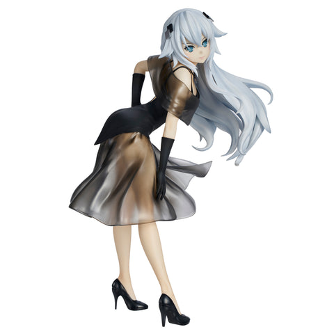 Choujigen Game Neptune: The Animation - Black Heart - Dress ver. (Union Creative International Ltd)