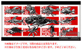 [ebten limited] DARIUS 30th ANNIVERSARY EDITION Famitsu DX Pack 3D Crystal Set  - 7