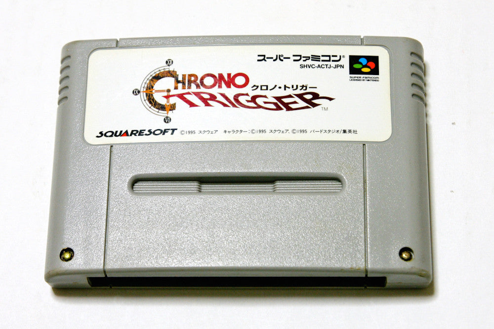 Image 2 for Chrono Trigger