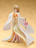 My Youth Romantic Comedy Is Wrong, As I Expected - Isshiki Iroha - 1/7 - Shiromuku ver. (FuRyu) [Shop Exclusive] - 5