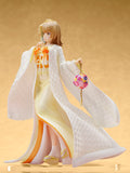 My Youth Romantic Comedy Is Wrong, As I Expected - Isshiki Iroha - 1/7 - Shiromuku ver. (FuRyu) [Shop Exclusive] - 7