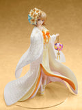 My Youth Romantic Comedy Is Wrong, As I Expected - Isshiki Iroha - 1/7 - Shiromuku ver. (FuRyu) [Shop Exclusive] - 6