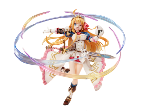 Princess Connect! Re:Dive - Eustiana von Astraea - F:Nex - 1/7 (FuRyu) [Shop Exclusive]