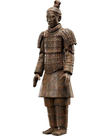 The Table Museum - Figma #SP-131 - Terracotta Soldier (FREEing)