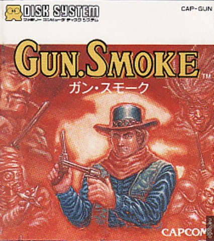 Image for Gun.Smoke