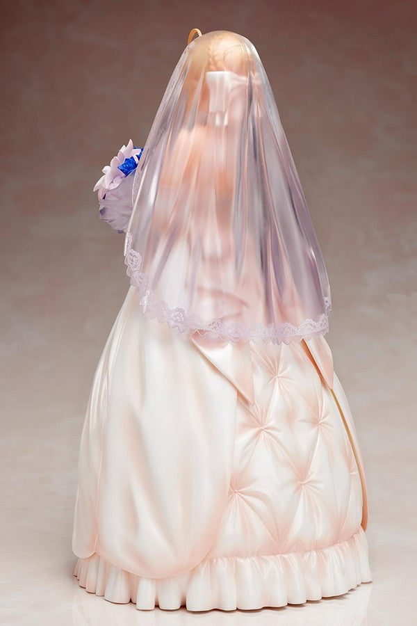 Image 7 for Fate/Stay Night - TYPE MOON -10th Anniversary- - Saber - 1/7 - 10th Royal Dress ver. (Aniplex+)