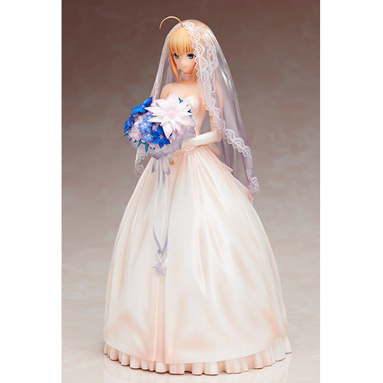 Image 5 for Fate/Stay Night - TYPE MOON -10th Anniversary- - Saber - 1/7 - 10th Royal Dress ver. (Aniplex+)