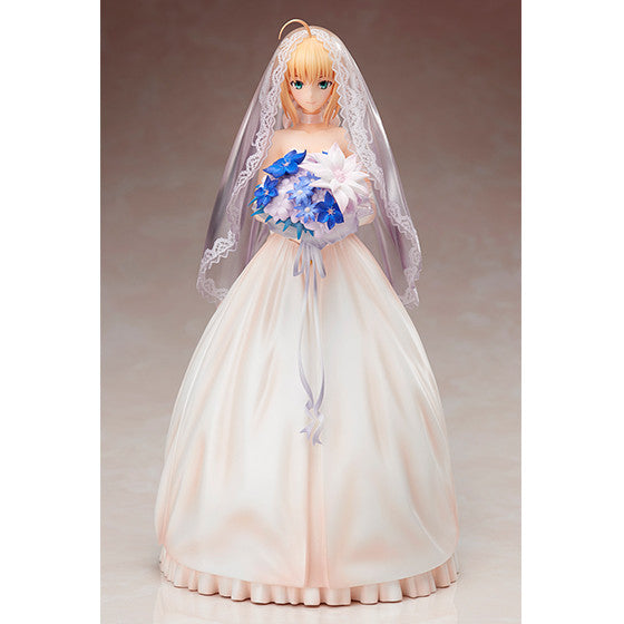 Image 4 for Fate/Stay Night - TYPE MOON -10th Anniversary- - Saber - 1/7 - 10th Royal Dress ver. (Aniplex+)