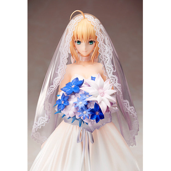 Image 3 for Fate/Stay Night - TYPE MOON -10th Anniversary- - Saber - 1/7 - 10th Royal Dress ver. (Aniplex+)