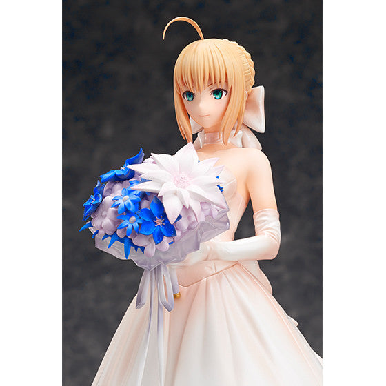Image 2 for Fate/Stay Night - TYPE MOON -10th Anniversary- - Saber - 1/7 - 10th Royal Dress ver. (Aniplex+)