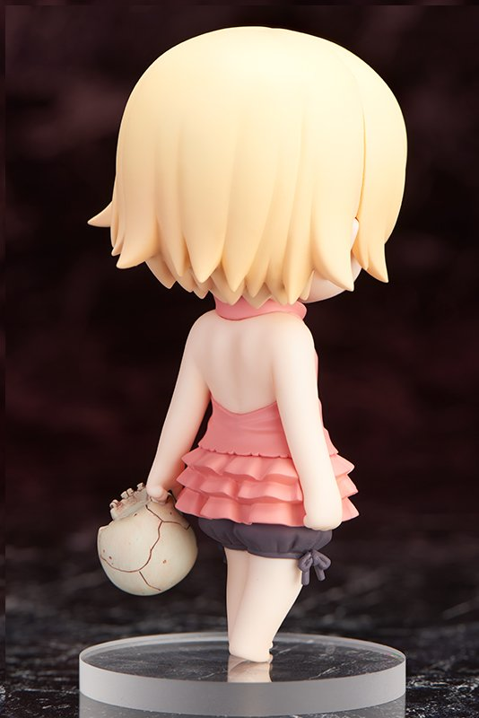 Image 3 for Kizumonogatari Kiss-shot Acerola-orion Heart-under-blade Chara-Forme Plus
