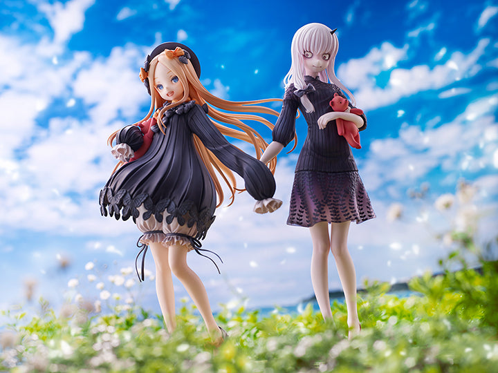 Fate/Grand Order - Abigail Williams - 1/7 - Foreigner (Amakuni) [Shop Exclusive]