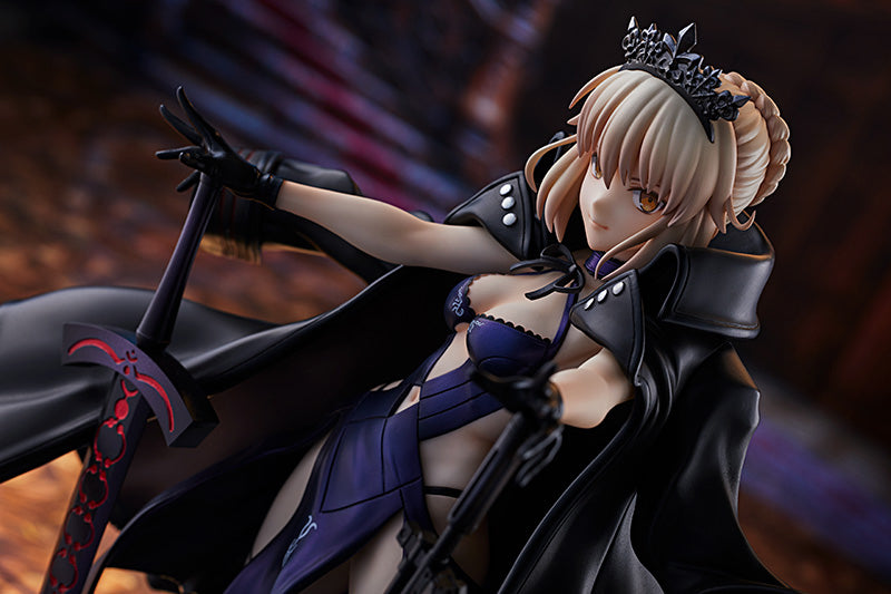 Fate/Grand Order - Saber Alter - 1/7 - Rider (Hobby Japan) [Shop Exclusive]