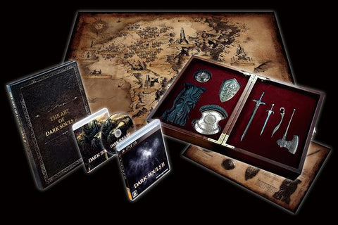 Image for Dark Souls II [Collectors' Edition]