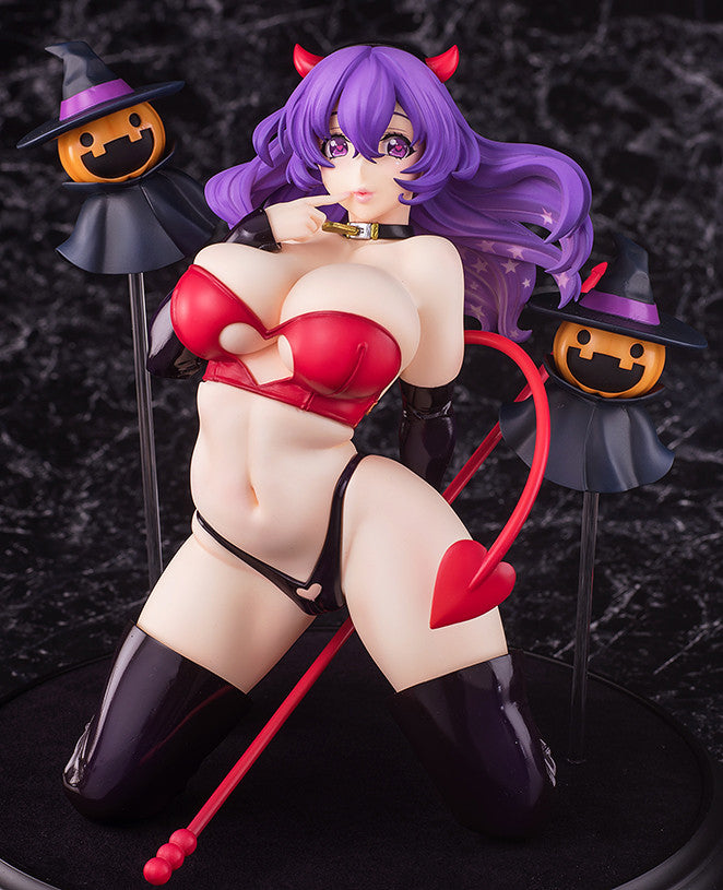 Original Character - Creator's Collection - Succubus-san - 1/6 (Native, Rocket Boy)