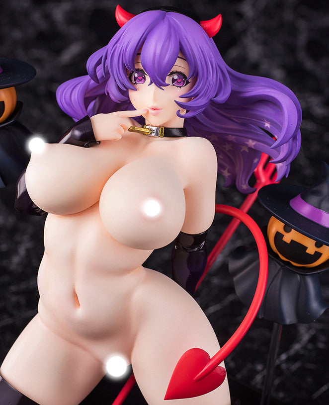 Image 6 for Original Character - Creator's Collection - Succubus-san - 1/6 (Native, Rocket Boy)