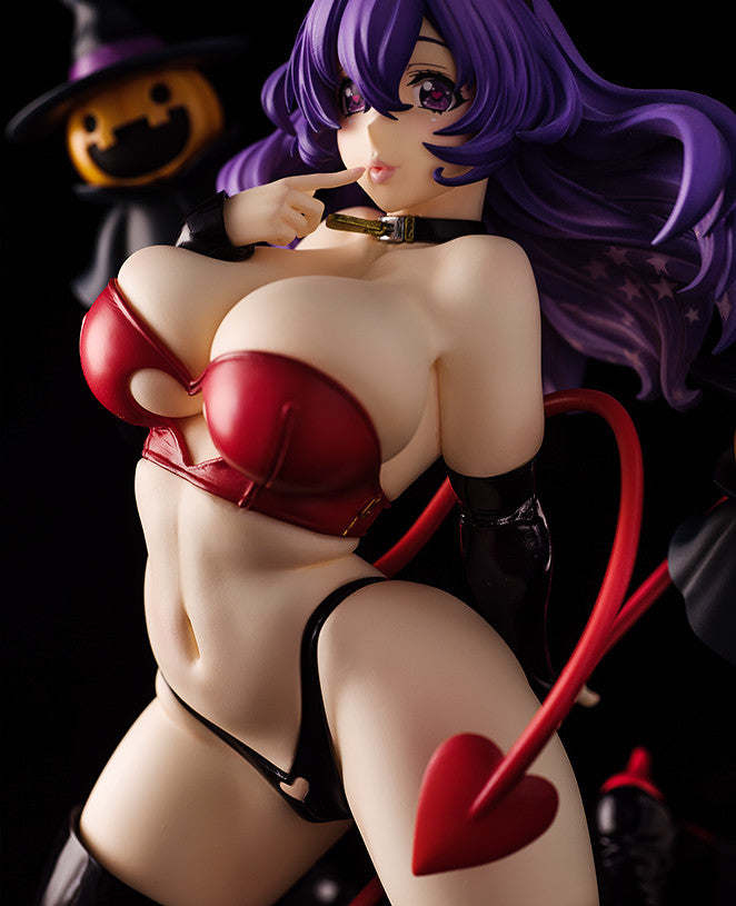 Image 7 for Original Character - Creator's Collection - Succubus-san - 1/6 (Native, Rocket Boy)